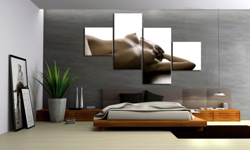 Xxl Leinwandbilder Gunstig ~ Part of body leinwand bilder erotik m gÜnstig xxl die