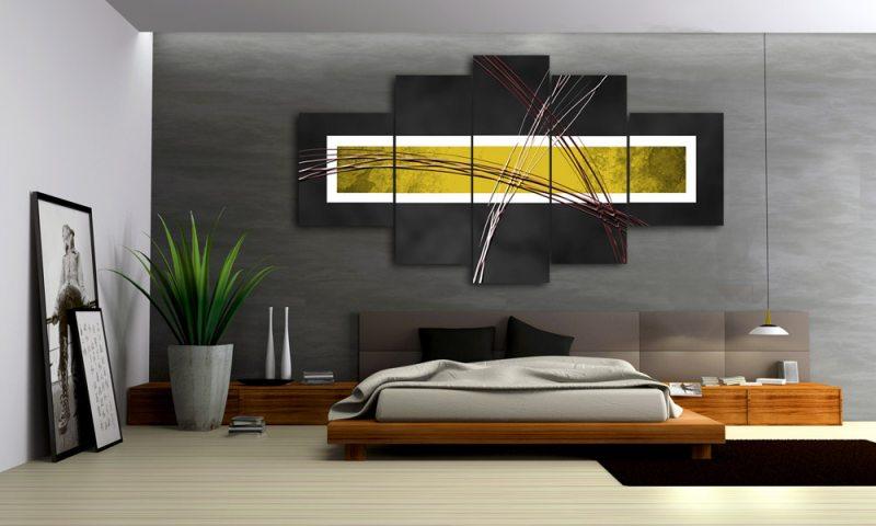design : wohnzimmer grau und gelb ~ inspirierende bilder von ... - Wohnzimmer Grun Grau
