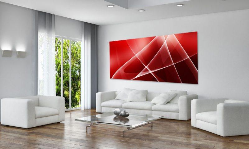 K che spritzschutz gr n for Wandbilder wohnzimmer glas