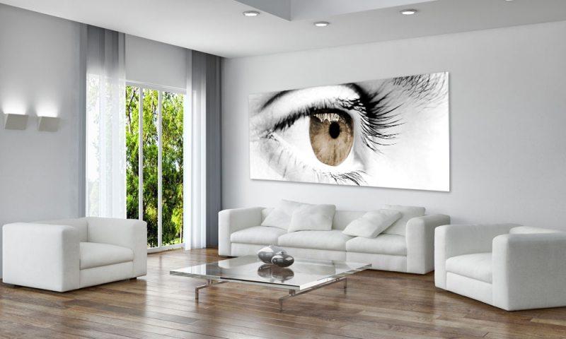 Glasbilder Wohnzimmer – capitalvia.co